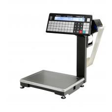 ВПМ-Т1 печатающие торговые весы
