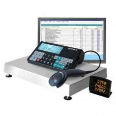Аппаратно-программный комплекс МАССА POS-TT-15