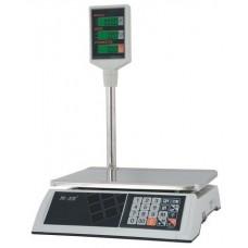 """Торговые весы Mercury M-ER 327ACP-32.5 LCD """"Ceed"""""""