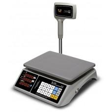 Торговые весы Mercury M-ER 328ACPX-32.2 TOUCH-M LCD