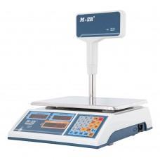 Весы электронные M-ER 322 ACPX